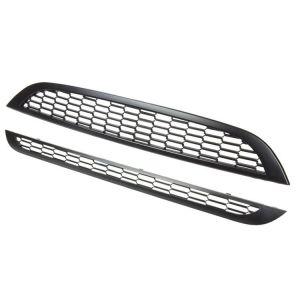SK-Import Grill Zwart ABS Plastic MINI Mini-56351