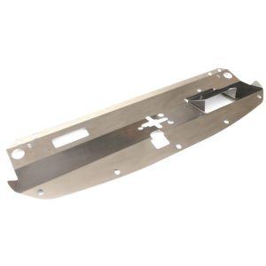 NRG Innovations Luchtgeleidingsplaat Aluminium Honda S2000-56378