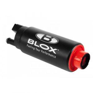 Blox Racing Brandstofpomp Inline Inlet 255LPH-56433