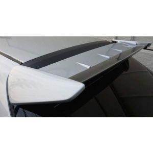 SK-Import Achter Spoiler Seeker V2 Zwart ABS Plastic Honda Civic-57322