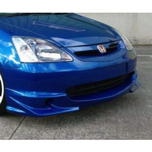 SK-Import Grill Mugen Style Polyester Honda Civic Pre Facelift-57678