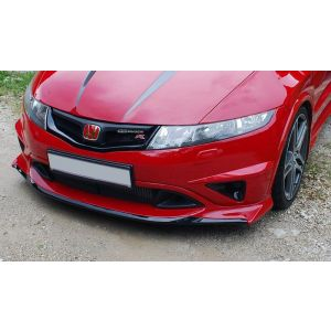 SK-Import Grill Mugen Style Polyester Honda Civic-57685