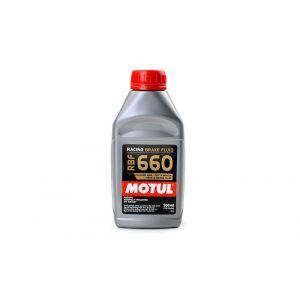 Motul Rem- en koppelingsvloeistof RBF 660 Dot 4 500ml-60119