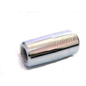 Arospeed Pookknop Nismo Style Gepolijst Aluminium-60220