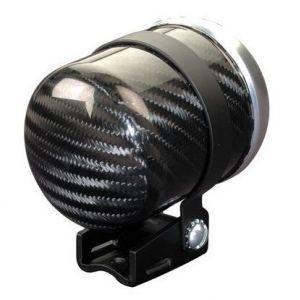 Autometer Meterhouder 52mm Carbon-60474