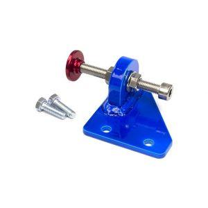 Tegiwa Hoofdremcilinder Stopper Links Gestuurd Blauw Staal Honda Civic-60479