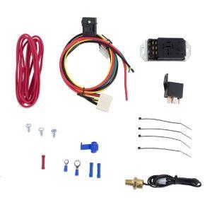 Mishimoto Slim Fan Control Kit Adjustable-60591