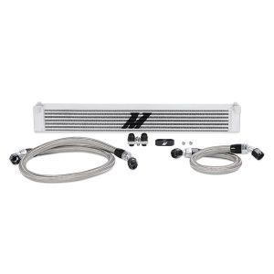 Mishimoto Oliekoeler Kit Zilver Aluminium BMW 3-serie-60706