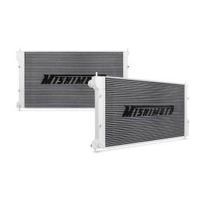 Mishimoto Radiateur Zilver Aluminium Subaru,Toyota-60751