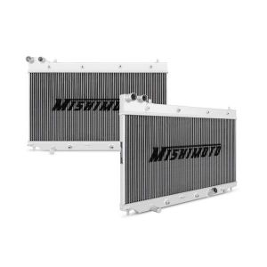 Mishimoto Radiateur Performance Zilver Aluminium Honda Jazz-60760