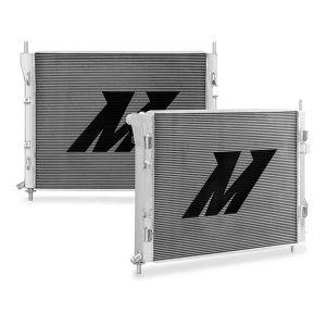 Mishimoto Radiateur Performance Zilver Aluminium Ford Mustang-60772