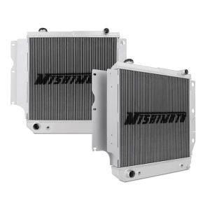 Mishimoto Radiateur Performance Zilver Aluminium Jeep Wrangler-60775