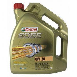 Castrol Motorolie Edge 5 Liter 0W-30 C3-60824