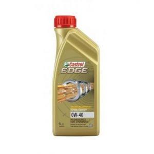Castrol Motorolie Edge 1 Liter 0W-40-60831