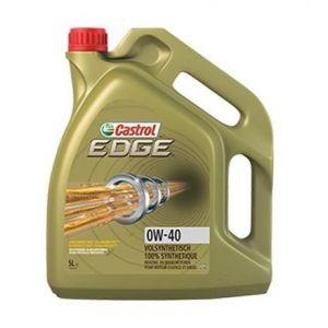 Castrol Motorolie Edge 5 Liter 0W-40-60832