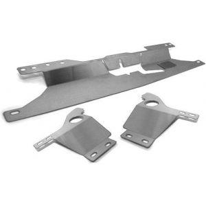 NRG Innovations Luchtgeleidingsplaat Roestvrij Staal Mazda MX-5-61396