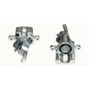 Ashuki Voor Remklauw OEM 57.2mm Honda Accord,Integra,Prelude-61637