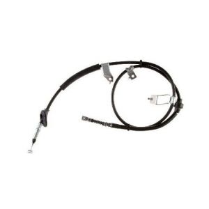 Ashuki Achter Handrem Kabel OEM Honda Accord-61680