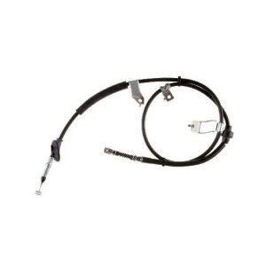 Ashuki Achter Handrem Kabel OEM Schijf Honda Accord-61681