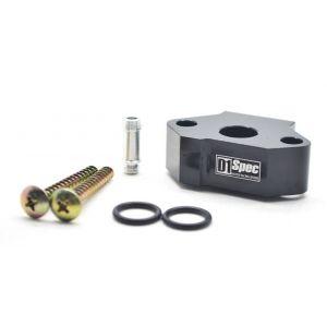 D1 Spec Meter Adapter Goud Boost Druk Meter Sensor Staal Audi,Seat,Volkswagen-62659