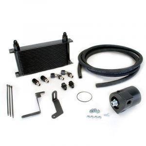 Skunk2 Oliekoeler Kit Zwart 19 Rijen Aluminium Subaru,Toyota-57076