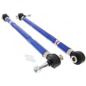 Hardrace Achter Toespoor Kit Verstelbaar Blauw Staal Honda Prelude-62741