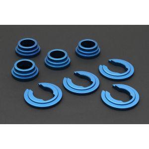 Hardrace Achter Inzetkraag Voor Rubbers Nissan 300 ZX,S13,S14-66881