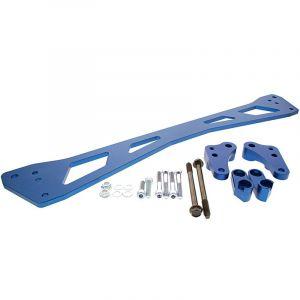 Hardrace Achter Subframe Brace Blauw Honda Civic,Del Sol,Integra-62770
