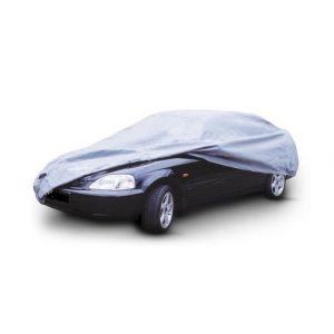 SK-Import Autohoes Indoor Grijs Nylon-62784