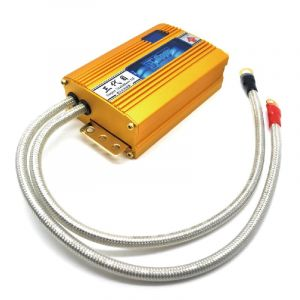 D1 Spec Voltage Stabilisator Type 3 Goud-64225
