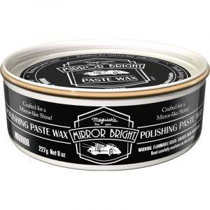 Meguiars Wax Pasta Mirror Bright Shampoo & Conditioner-64937