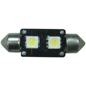 SK-Import LED Lamp Wit Festoon-66123