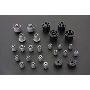 Hardrace Rubbers Nissan S14,S15-66903