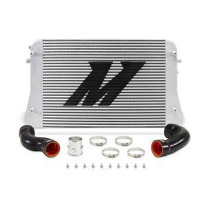 Mishimoto Intercooler Zilver Aluminium Audi,Volkswagen-67571