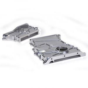 Skunk2 Distributieketting Afdekkap Zilver Aluminium Honda Accord-57224