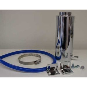 SK-Import Reservoir Tank Radiateur Water Aluminium-40589