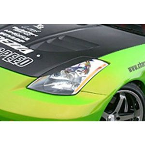 Chargespeed Booskijkers Polyester Nissan 350Z-34641