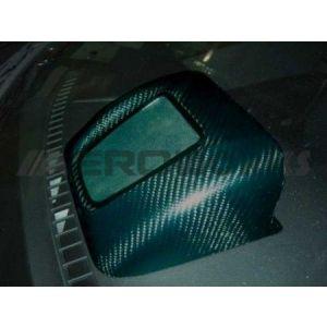 AeroworkS Meterhouder 60mm Carbon Mazda RX-8-30553