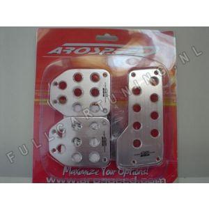 Arospeed Pedalen Set Nismo Style-39592