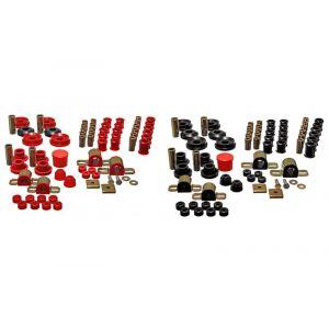 Energy Suspension Rubbers Hyper-Flex System Nissan S14-36900