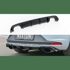 Maxton Achter Diffuser Zwart ABS Plastic Seat Leon-77153