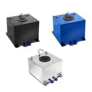 SK-Import Brandstoftank 18 Liter -10 AN Aluminium-57492