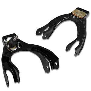 SK-Import Voor Camber Kit Zwart Staal Honda Civic,Del Sol,Integra-79418