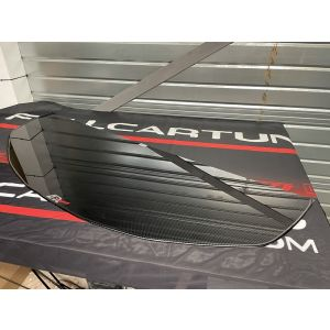 ARP Voor Splitters Carbon Nissan 370Z-S232