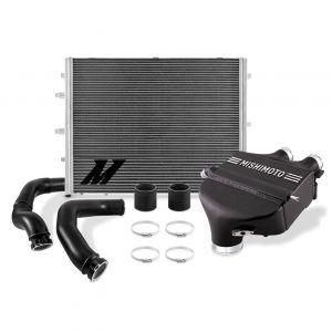 Mishimoto Air To Water Intercooler Performance Power Pakket Aluminium BMW 3-serie-76752
