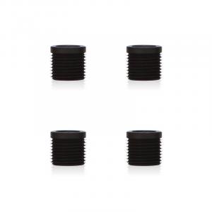 Mishimoto Schakel Knop Adapter Set Plastic-80062