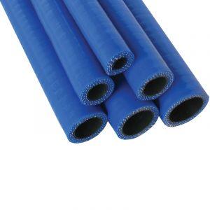 QSP Koppelstuk Oil & Fuel Blauw Silicone-39841