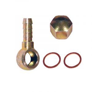 QSP Aansluiting Injectiepomp Injectie Zwart 2400ml 8mm-53065