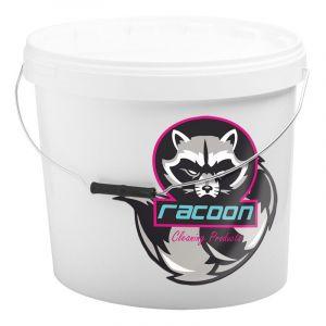 Racoon Wash Bucket Wit 18000ml Plastic-77456