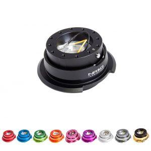 NRG Innovations Snap-Off Ball-Lock System Aluminium-77588